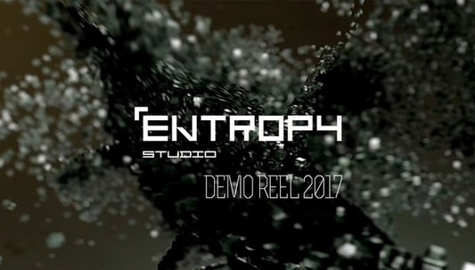 Entropy Studio Demo Reel 2017